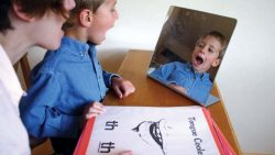 Speech Therapy Exercises
