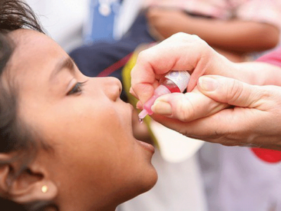 FAQs: Polio Vaccine for Babies