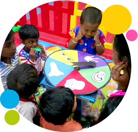 best pre school at royapuram