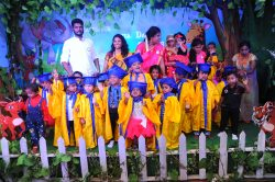 Annual Day 2017-18